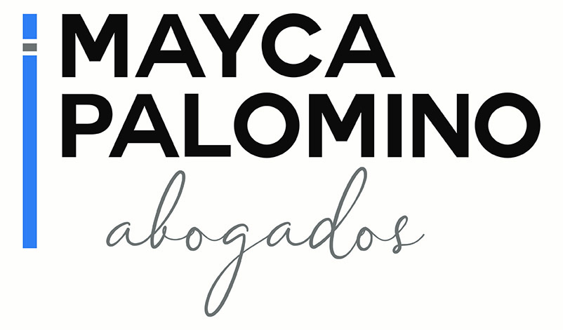 logo mayca red